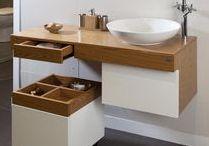 kis lakások-nagy ötletek/ fürdő, WC /