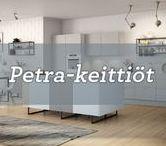 Petra-keittiöt / Täältä löydät kuvia Petra-keittiöistä