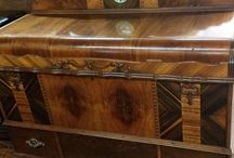 Chests and Display Cabinets