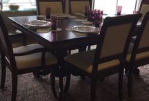 Tables and Dining Sets