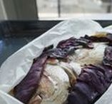 Pesce - Fish recipes