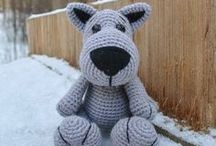 amigurumi today free