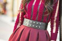 Moda | Looks da Internet I.