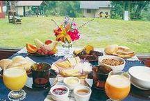 Café da Manhã/Breakfast