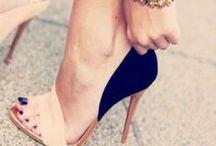 Sapatos | Shoes  / I Love