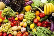 Health & Nutrition  / by Krunner 32