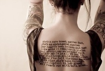 Just ink