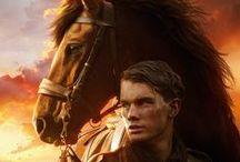 Cavalos e Filmes