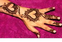Henna designs / by Safiyah