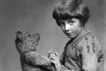 Vintage Children Photo / by Jenny Perova