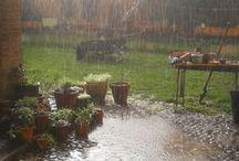 Dias Frios & Chuvosos! <3 / Amo Dias de chuva e frio. Outono e Inverno são estações para cuidarmos de nós mesmos, da nossa família e da nossa casa!