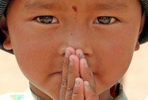 Prayer, Peace & Hope