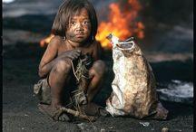 Homeless & Poverty Stricken