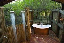 Best Bathrooms & Tubs