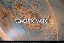 Keep Calm & Travel
