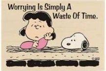 Snoopy, Charlie Brown & Friends