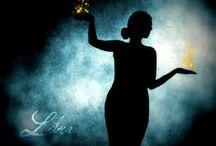 Libra - My Star Sign