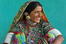Gypsies in Colour