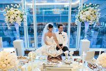 Bridal Attire & Traditions