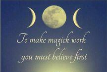 Magic & Mystical Places
