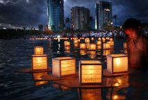 Lanterns & Festivals