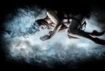 Slowdive / Flaunt / Claire Marshall choreography