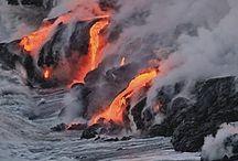 Lava - Liquid Fire