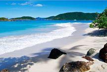 Beaches - Weird & Wonderful