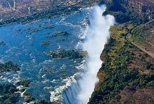 Waterfalls*