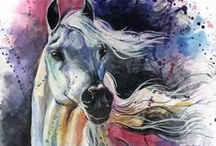 CavaloArt/HorseArt
