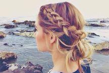 Hair*