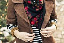Moda | Outono\Inverno. / Frio é estação de elegância e conforto, inspire-se nos looks.