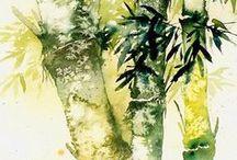 Art./asiatic / Pintura