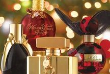 Perfumes e Cosméticos. / ;)