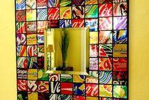 Mosaicos / Collage