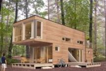 Container House... / Arquitetura.