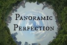 Panoramic Perfection / Sensational and stunning examples of panoramic photography
