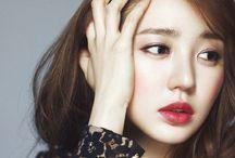 Yoon Eun Hye*
