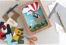 Ideas DIY / #DIY #ideas #inspiración #detalles #decoración