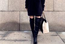 Personal Style / Fashion, streetstyle