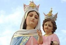 Mary / Images of the Holy Virgin