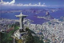 Cidades e monumentos do mundo / cidades e monumentos / by Merci Pires