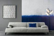 Interieurtrends / Het stijllab van BAAN volgt de laatste trends, nationaal en internationaal, op het gebied van interieur. Hier delen wij onze inspiratie!