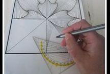Diseños.-Stencil / ilustración