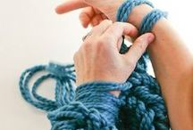 Knitting - Crochet tips and patterns
