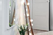 LAMPEN - LEUCHTEM / Lampenideen