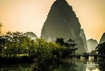 China Travel / by FCAMidwest Adoptive Families