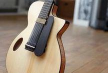Guitar's / Custom Guitar Design Inspiration
