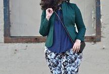 Moda | Plus Size Fashion.