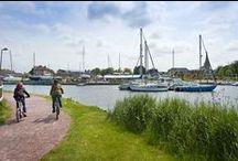 Les ports du littoral Normand